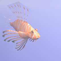 lionfish_render
