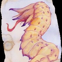 monster_pharynx_worm